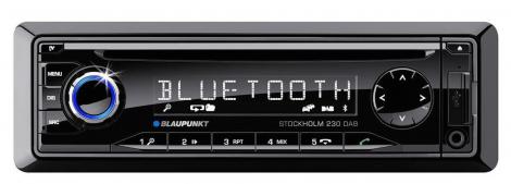 Blaupunkt Stockholm 230DAB - 1