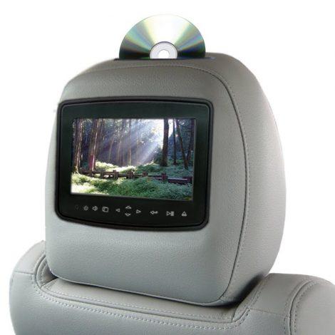 AV7900 – Quick-Change Headrest Series - 1