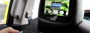 AV7900 – Quick-Change Headrest Series